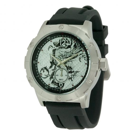 Часы Ed Hardy EHK8BK