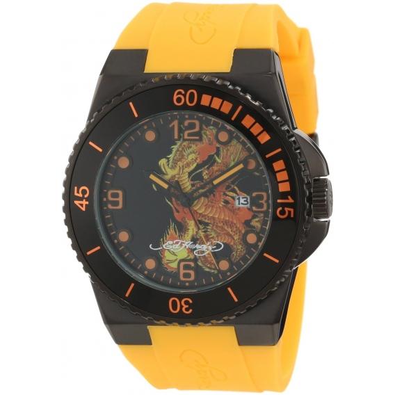 Часы Ed Hardy EHK1DR