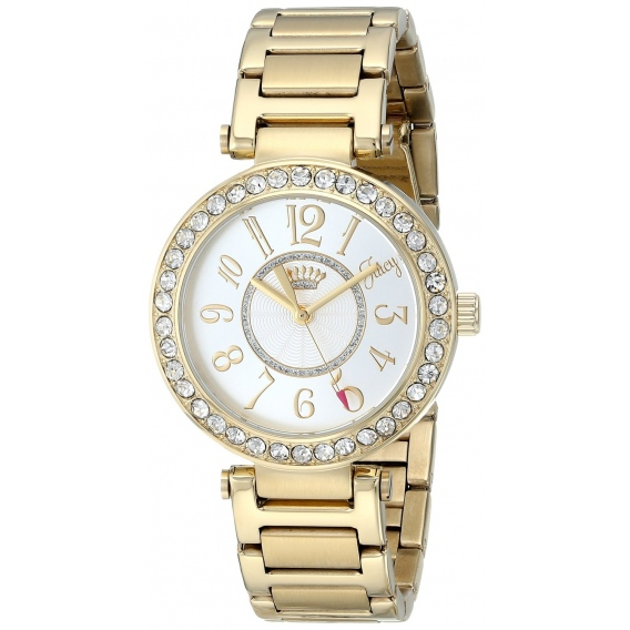 Juicy Couture klocka JCK01151