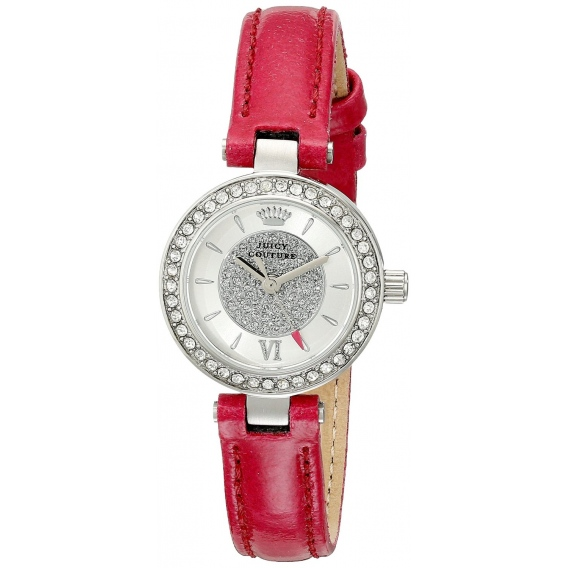 Juicy Couture klocka JCK51247