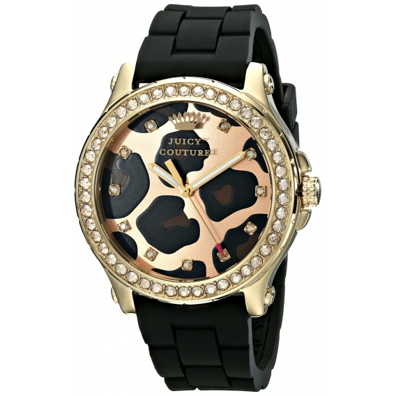 Juicy Couture klocka JCK81191