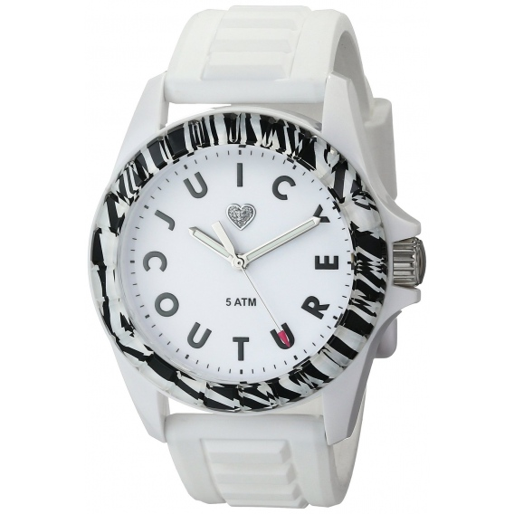 Juicy Couture klocka JCK91159