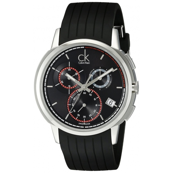 Calvin Klein kell CKK527704