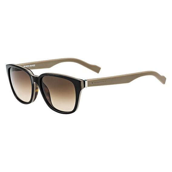 Солнечные очки Boss Orange BOP128347