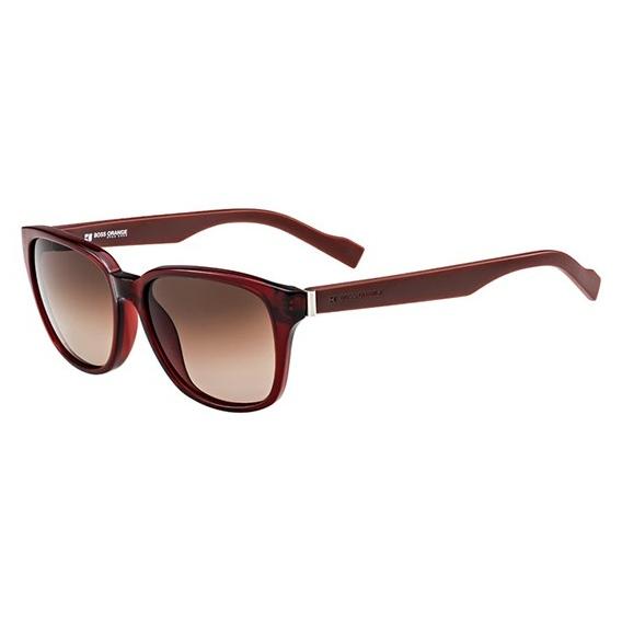Солнечные очки Boss Orange BOP128927