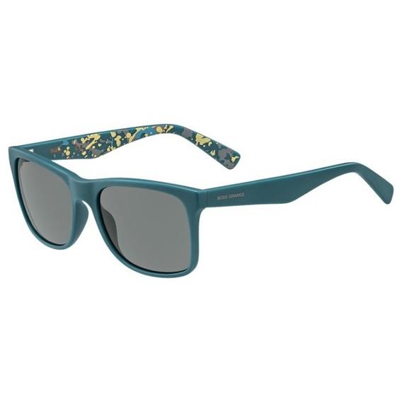 Солнечные очки Boss Orange BOP211809