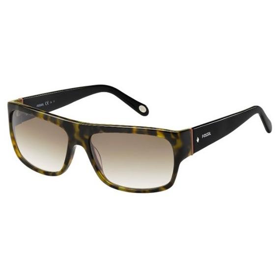 Fossil solbriller FP0017504
