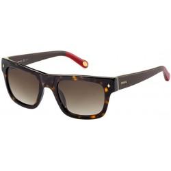 Fossil saulesbrilles
