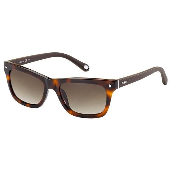 Fossil solbriller FP0007813