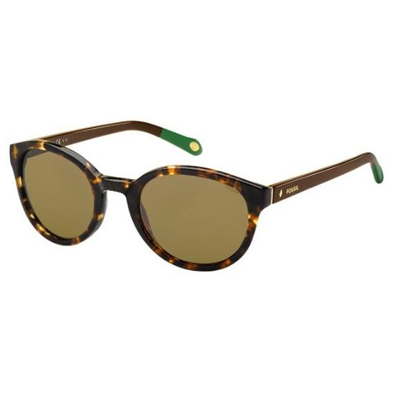 Солнечные очки Fossil FP0022675