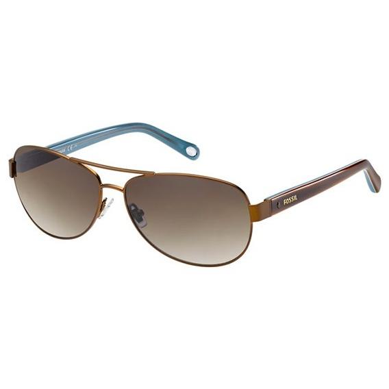 Солнечные очки Fossil FP0004211