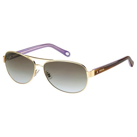 Солнечные очки Fossil FP0004122