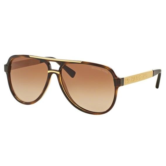 Michael Kors solbriller MKP025589
