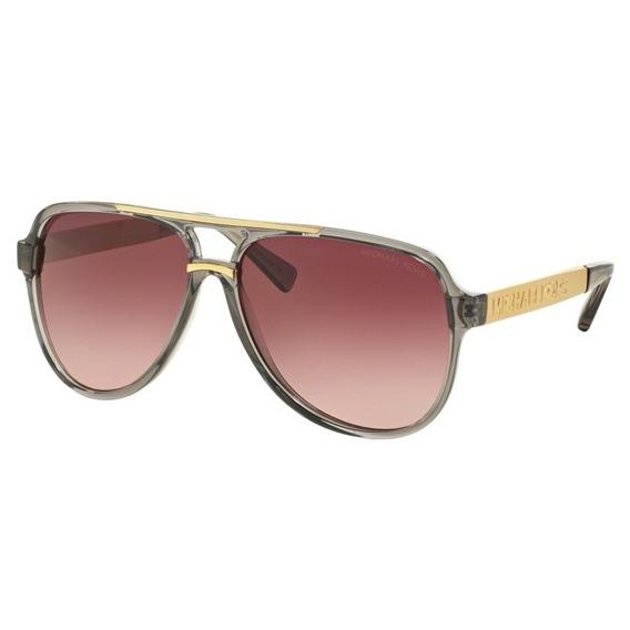 Michael Kors solbriller MKP025680