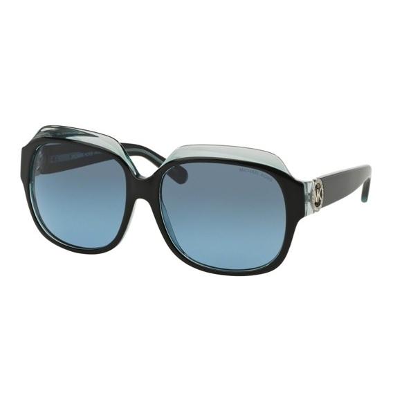 Michael Kors solbriller MKP02B956