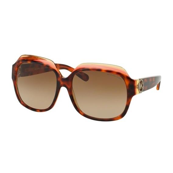 Michael Kors solbriller MKP02B526