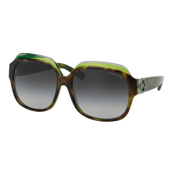 Michael Kors solbriller MKP02B497