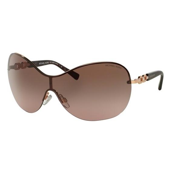 Michael Kors solbriller MKP02B896