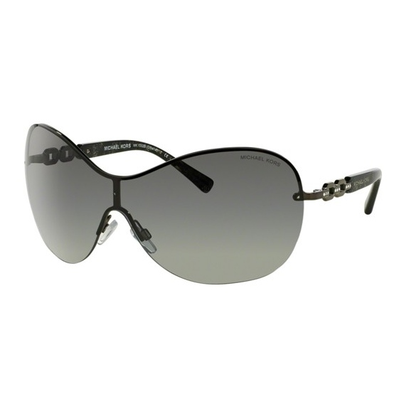 Michael Kors solbriller MKP02B423