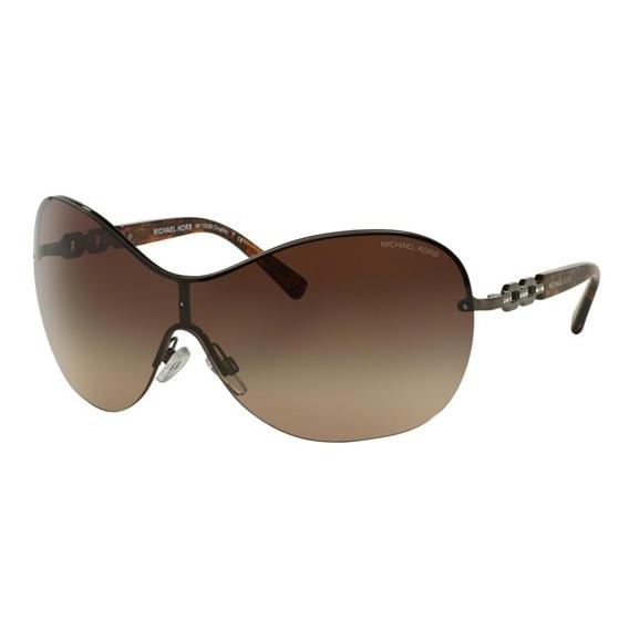 Michael Kors solbriller MKP02B693