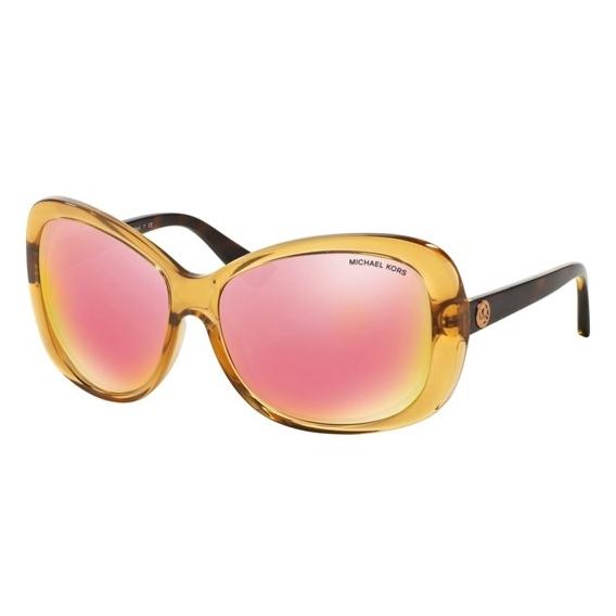 Michael Kors solbriller MKP018784