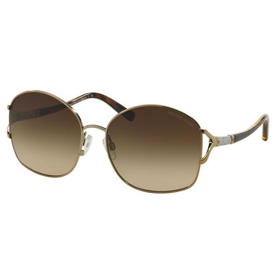 Michael Kors solbriller MKP04B605