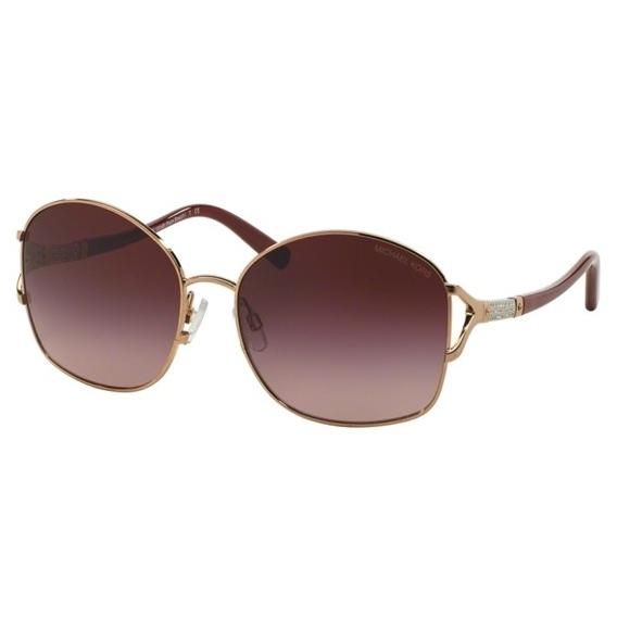 Michael Kors solbriller MKP04B547