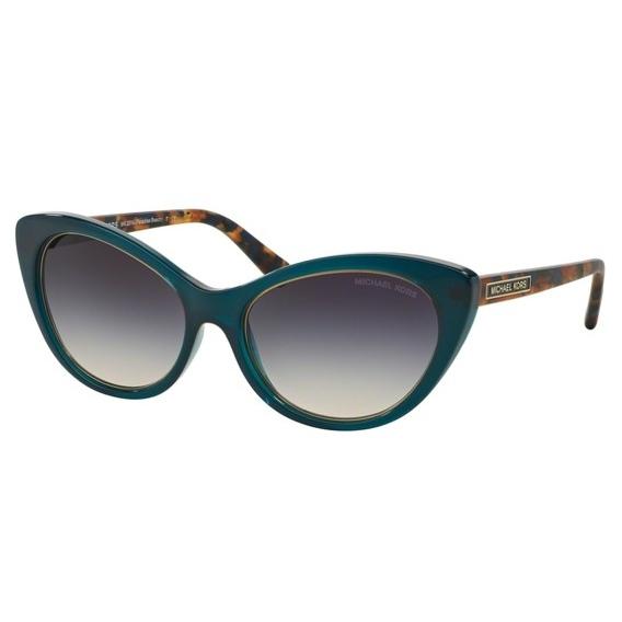 Michael Kors solbriller MKP014227