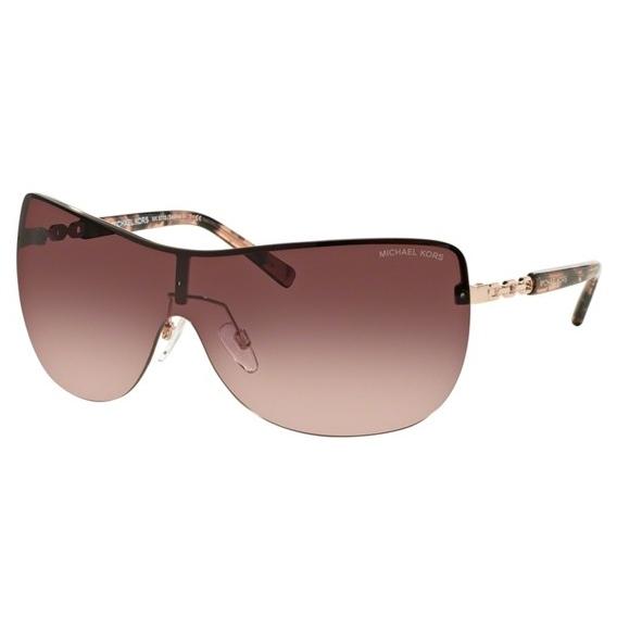c165df74cca7 Solbriller til kvinder - Michael Kors solbriller MKP013973