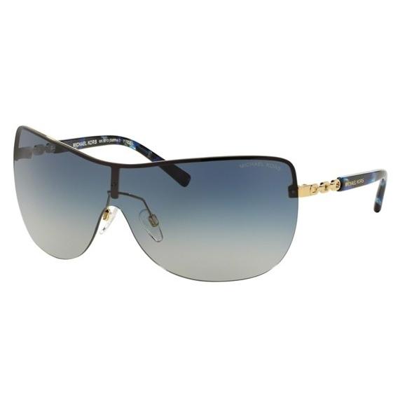 Michael Kors solbriller MKP013800