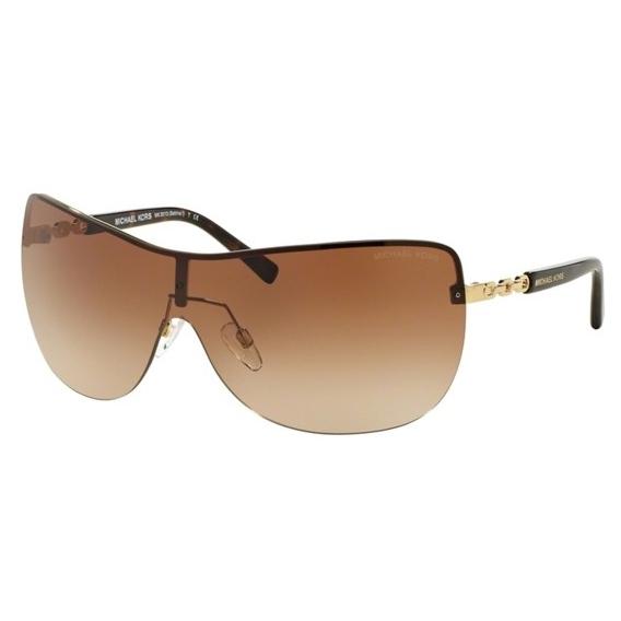 Michael Kors solbriller MKP013975
