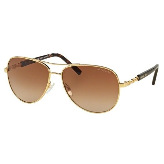 Солнечные очки Michael Kors MKP014317