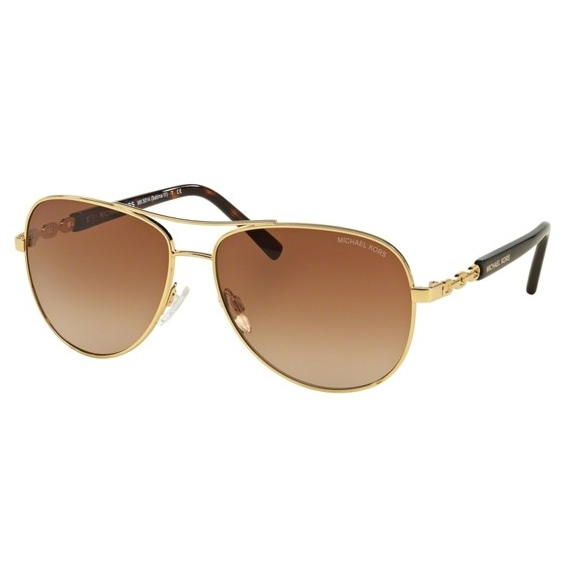 Michael Kors solbriller MKP014317