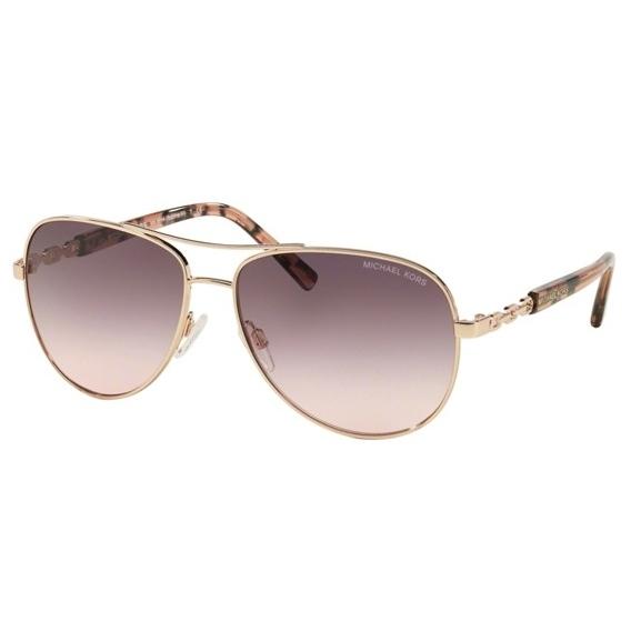 Michael Kors solbriller MKP014403