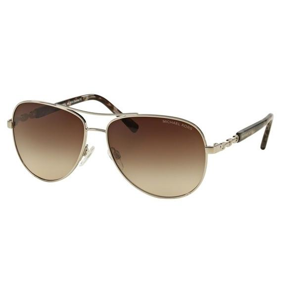 Michael Kors solbriller MKP014935