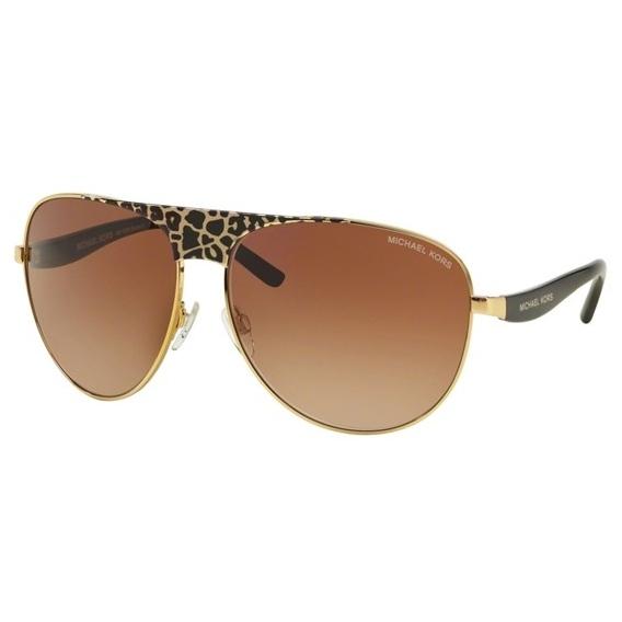 Michael Kors solbriller MKP006264