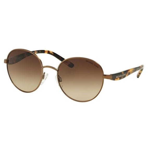 Michael Kors solbriller MKP007134
