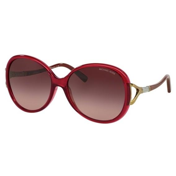 Michael Kors solbriller MKP11B217
