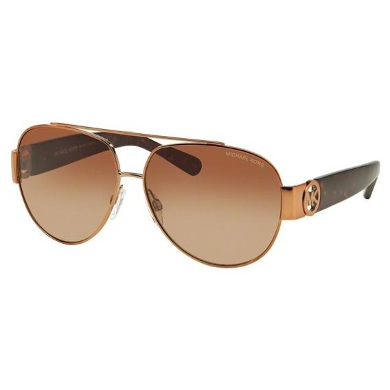 Michael Kors solbriller MKP012208