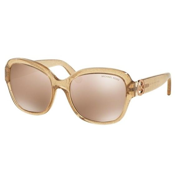 Michael Kors solbriller MKP027953