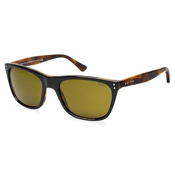 Солнечные очки Polo Ralph Lauren PRL071609