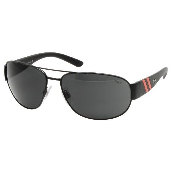 Polo Ralph Lauren solbriller PRL052326