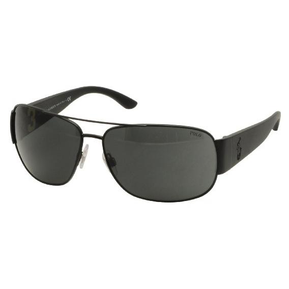 Солнечные очки Polo Ralph Lauren PRL063825