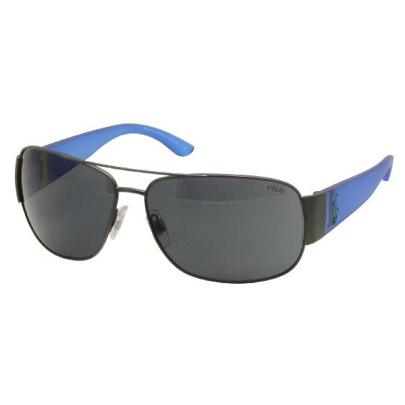 Polo Ralph Lauren solglasögon PRL063502