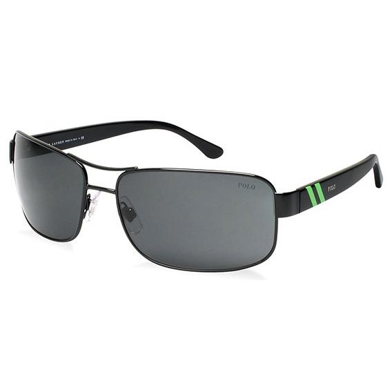 Солнечные очки Polo Ralph Lauren PRL070952