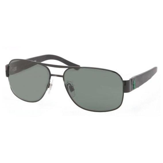 Солнечные очки Polo Ralph Lauren PRL080183