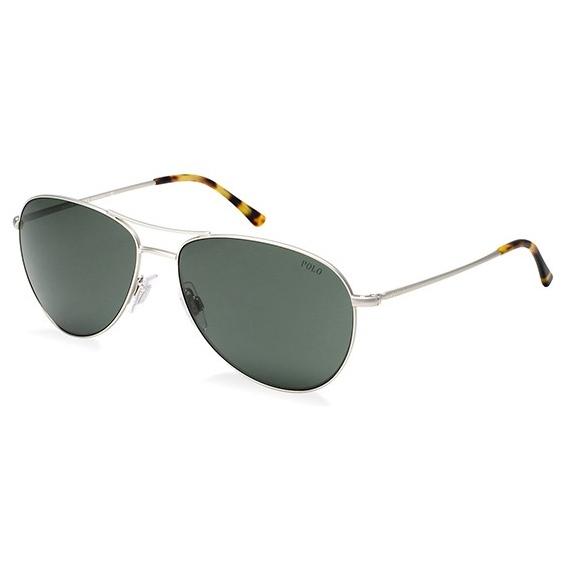 Солнечные очки Polo Ralph Lauren PRL084987