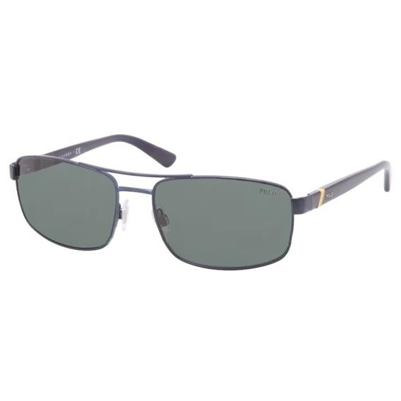Солнечные очки Polo Ralph Lauren PRL086570