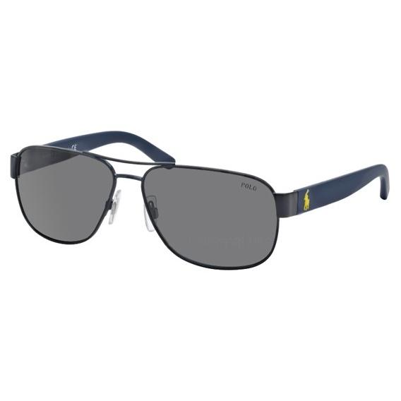 Солнечные очки Polo Ralph Lauren PRL089497