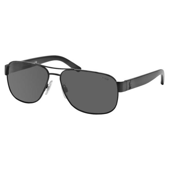 Солнечные очки Polo Ralph Lauren PRL089124
